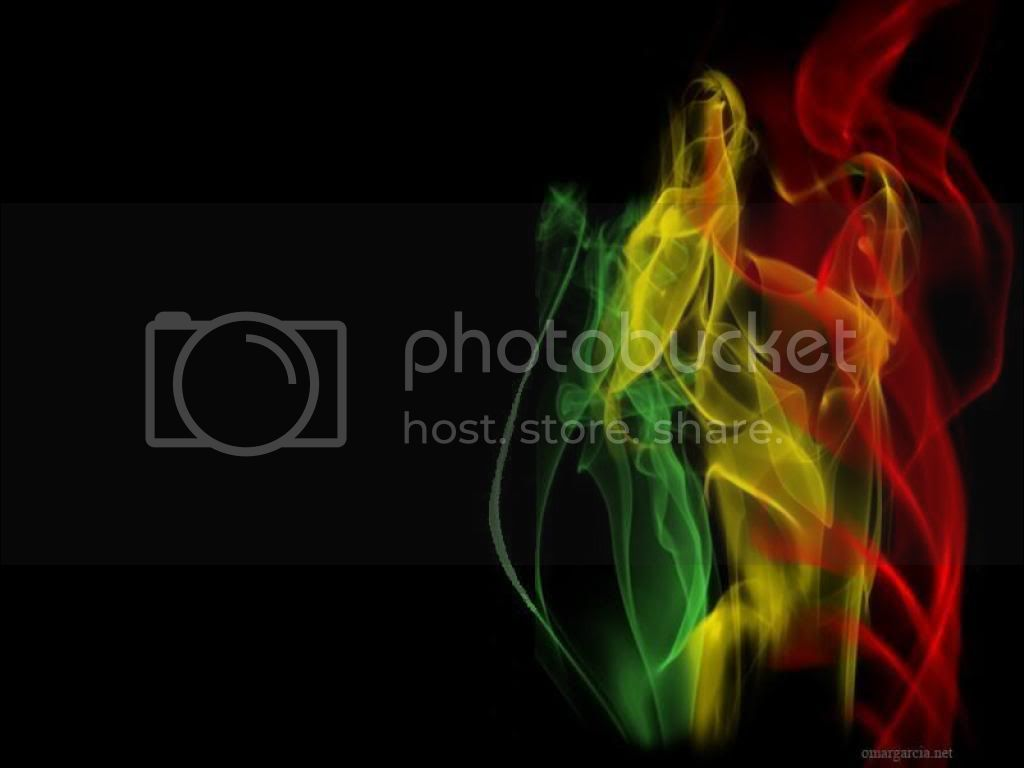 Rasta Background Graphics Code | Rasta Background Comments & Pictures